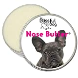 The Blissful Dog Blue French Bulldog Nose Butter, 1-Ounce