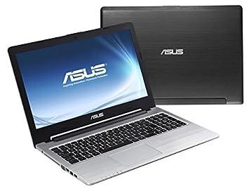 ASUS K56CA Intel WLAN New