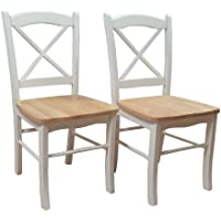 Target Marketing Systems Set of 2 Tiffany Dining Chairs...