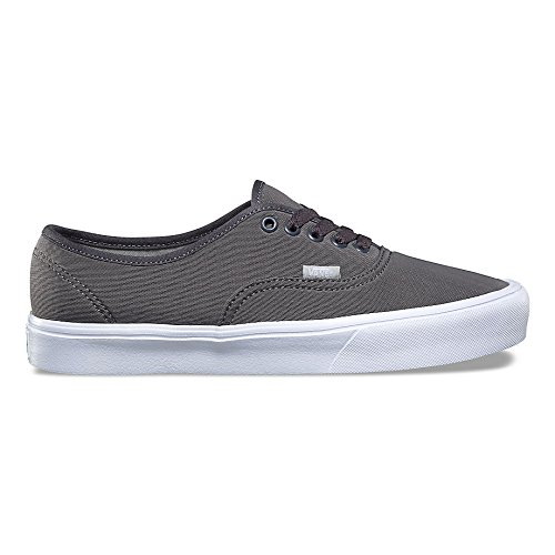 Vans Authentic Lite -Spring 2018- Asphalt/true White asphalt/true white