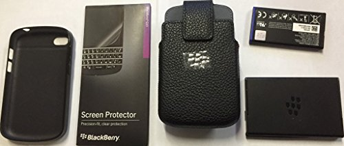 Blackberry Q10 Bundle (Blackberry Rim Q10)