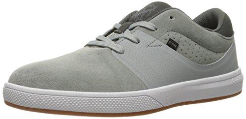 Globe Männer Mahalo SG Skateboard Schuh Grau weiß