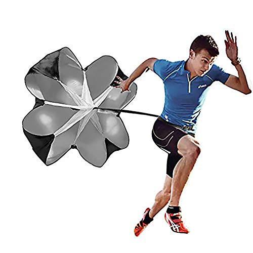 Keypower Direct Running Speed Training 56