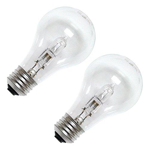 53 watt lightbulbs - 4