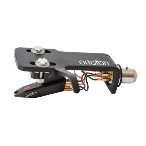 OM PRO S Cartridge Premounted on SH-4 Headshell for sale  Delivered anywhere in USA