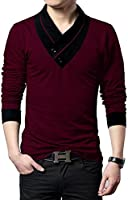 Upto 70% off on Men's T-shirt, Polos and more by Seven Rocks