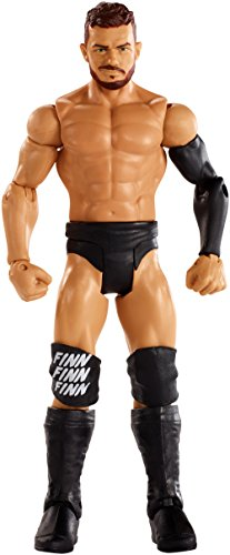 Mattel WWE Basic Finn Balor Figure