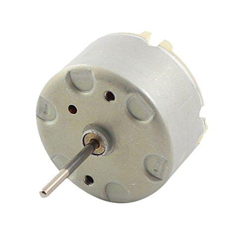 Uxcell DC 3-12V 3600-4100RPM RF-500TB-12560 Micro VDC DVD Player Motor