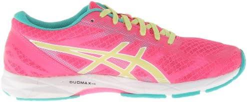 Aproximación Repelente menor  Amazon.com | ASICS Women's Gel-DS Racer 10 Running Shoe | Road Running