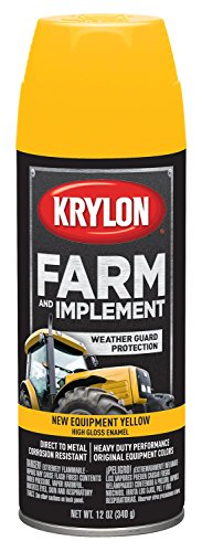 Krylon Farm - Krylon 1944