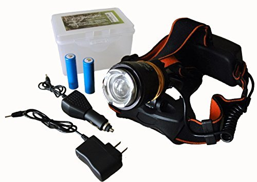 zoom energy extreme charger - 8