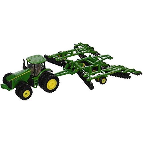 Ertl John Deere 8320R Tractor and Model...