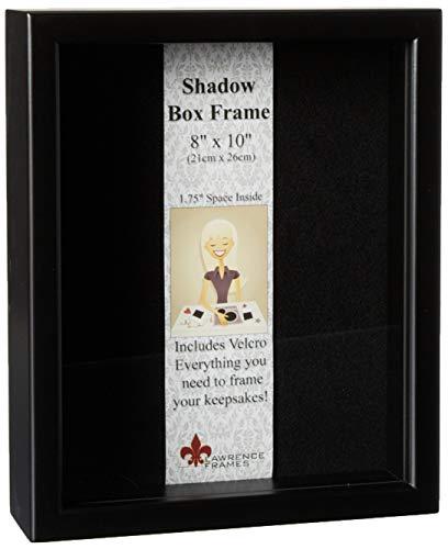 Contemporary Shadow Box - 5