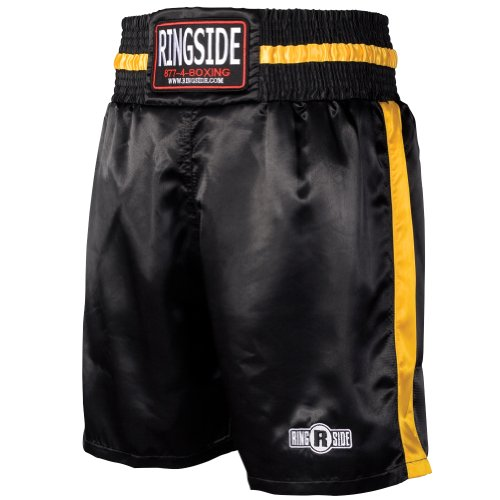 Ringside Youth Pro-Style Boxing Trunks