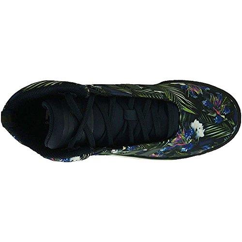 Gar Kid Sneakers on Veritasid Running Basses Night White Navy Ftw Adidas WZUBInqn
