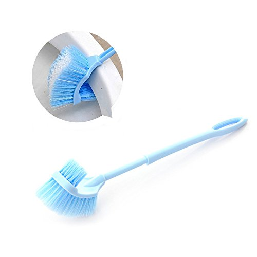 Ablevel Long Handle Bristles Cleaning Bathroom