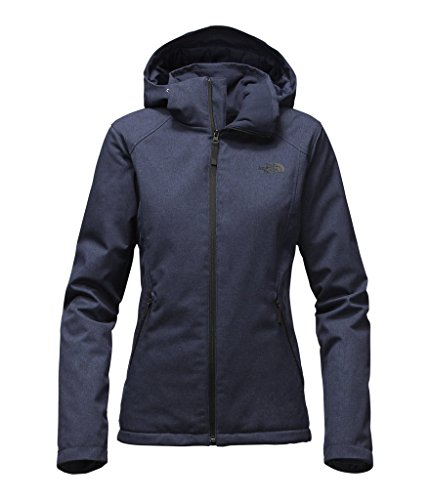 North Face Apex Elevation Jacket Women's Cosmic Blue Heat...