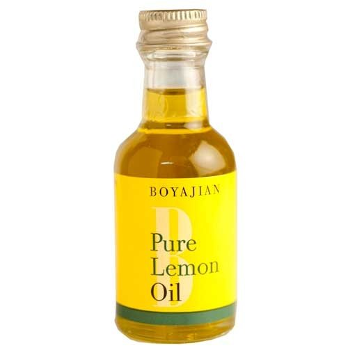 lemon oil extract - 4