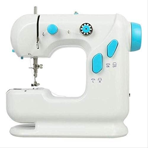 Máquina de coser portátil, W6 máquina de coser, pequeña máquina ...