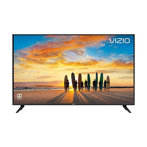 VIZIO 50″ Class V-Series 4K Ultra HD (2160p) Smart LED TV (V505-G9) (Renewed)
