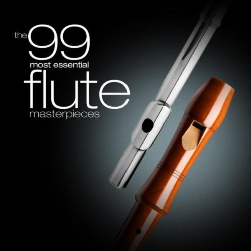 Concerto for Flute and Orchestra (1934): II. Andante (Sao Flute)
