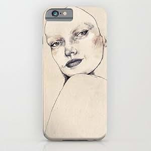 Society6 - Clown iPhone 6 Case by Eline Jetten