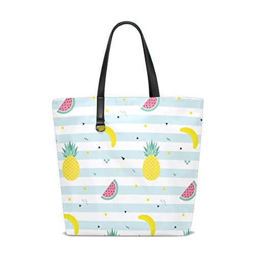 Hengpai Retro Art Women Girls Tote Bag for Purse Multi3 Bag Shoulder Sunflower wZwBr7