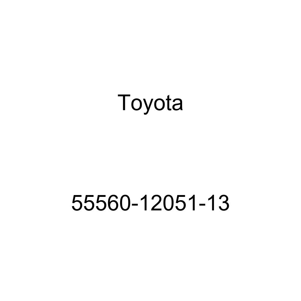 Toyota 55560-12051-13 Glove Compartment Door Lock Sub Assembly