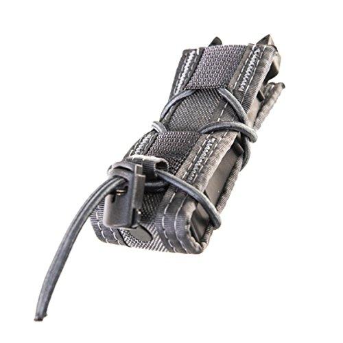 HSGI: Pistol TACO LT MOLLE (Wolf Gray) ()