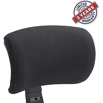 Amazon Com Mesh Ergonomic Office Chair Home Arm Desk