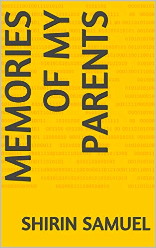 Pdf Parenting Memories of my Parents