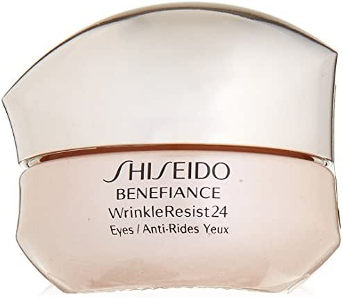 Shiseido Benefiance Wrinkle Resist 24 Intensive Eye Contour Cream, 0.51 Ounce