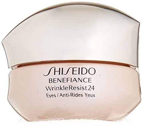 Shiseido Wrinkle Resist 24 Eye Cream - 2