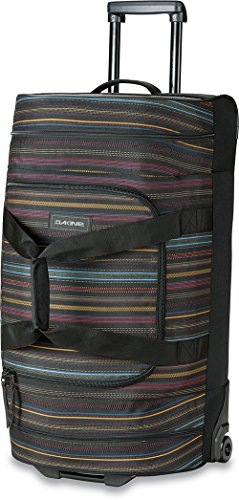 Dakine Women's Roller Duffel Bag, Nevada, One Size/58 L by Dakine