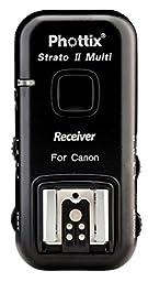 Phottix Strato II Multi 5-In-1 Canon Receiver