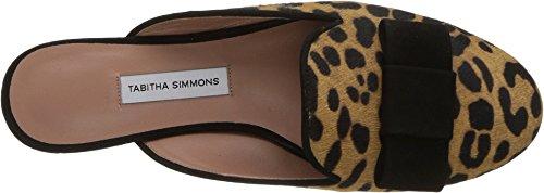 Leopard Tabitha Simmons Masha Womens Haircalf qRRx67v
