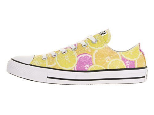 Yellow Star Zapatillas Hi Orange All unisex Converse Pink 6Bzwq7Uw