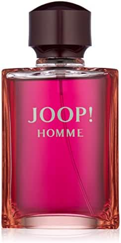 Joop Pour Homme Eau de Toilette Spray for Men, 4.2 Fluid Ounce