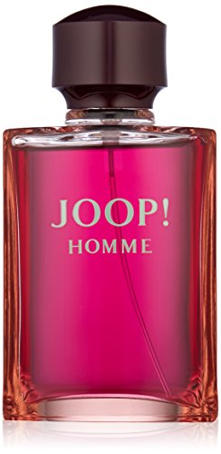 Joop Homme - Joop Pour Homme Eau de Toilette Spray for Men, 4.2 Fluid Ounce