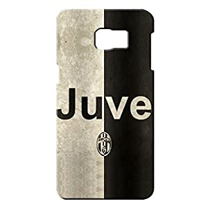 The Juventus FC Series Football Club Logo Phone Case Cover For Samsung Galaxy S6 edgeplus,Samsung Galaxy S6 edgeplus Phone Case,Protective Case Cover