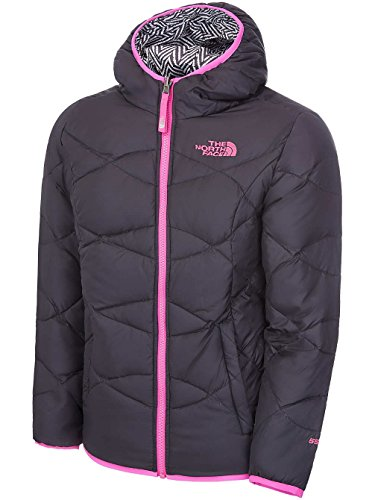 The North Face Girls Reversible Moondoggy Jacket CHB3JK3_YS by The North Face