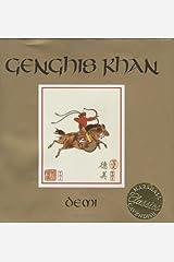Genghis Khan Kindle Edition