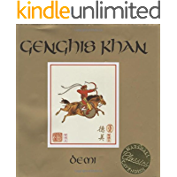 Genghis Khan (Illustrated Biography)