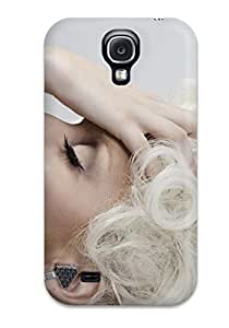 Brand New S4 Defender Case For Galaxy (lady Gaga)