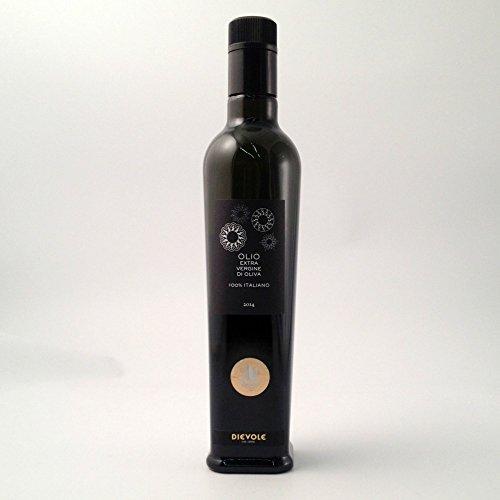 Dievole 100% Italiano Extra Virgin Olive Oil 2018