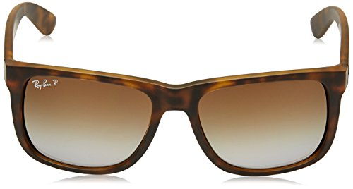 Justin Ray Ban Havana Rb4165 Classic Sunglasses Rubber g5CO1axwqC