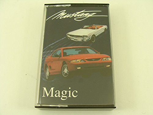 Price comparison product image Mustang Magic