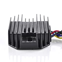 Voltage Regulator For Kubota UTV RTV500 2008-2017