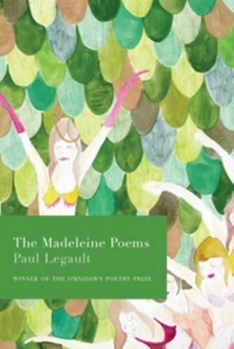 The Madeleine Poems pdf epub