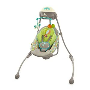 Bright Start Full Size Swing, Up Up & Away (Discontinued by Manufacturer)